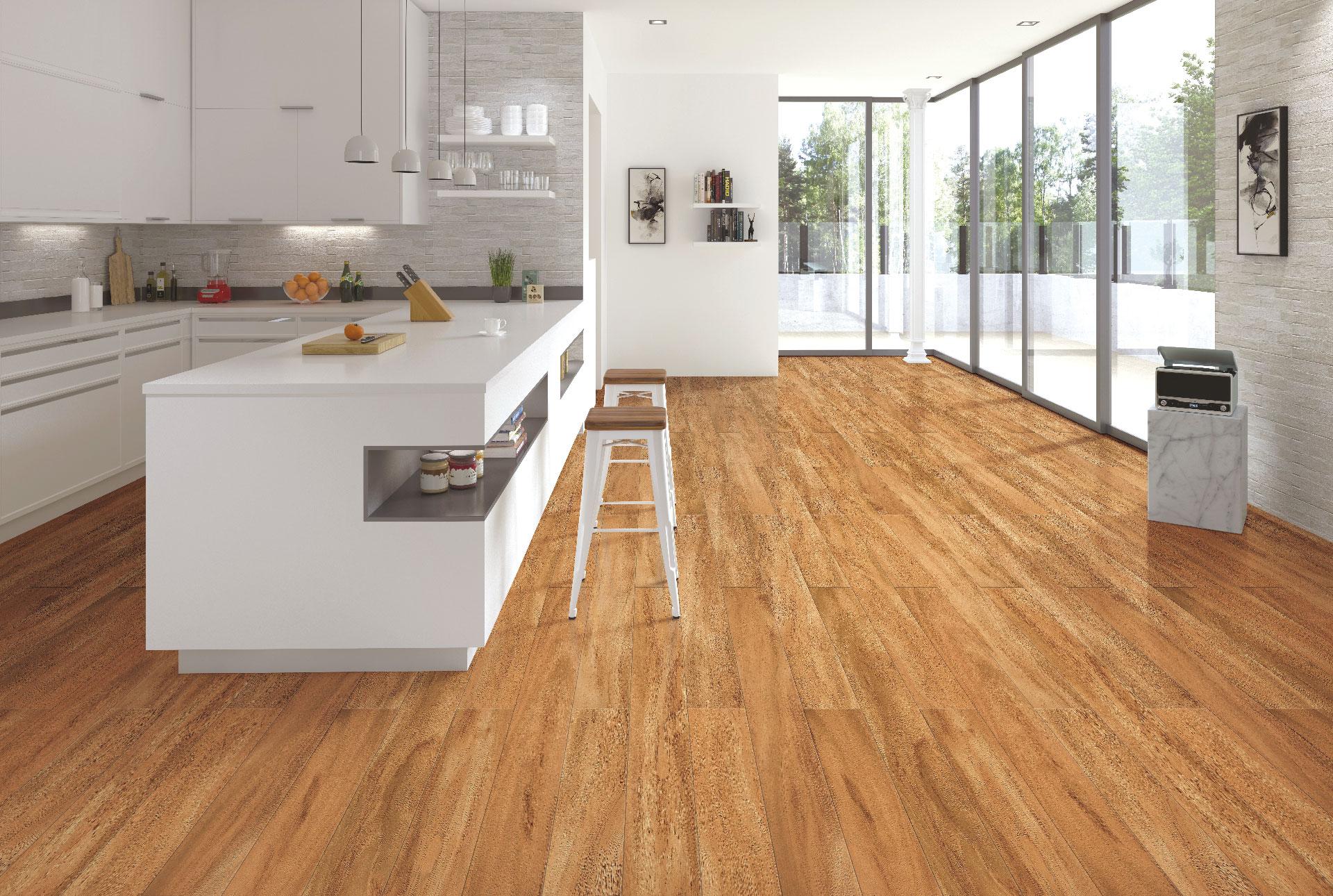 Birch Wr Parkay Floors