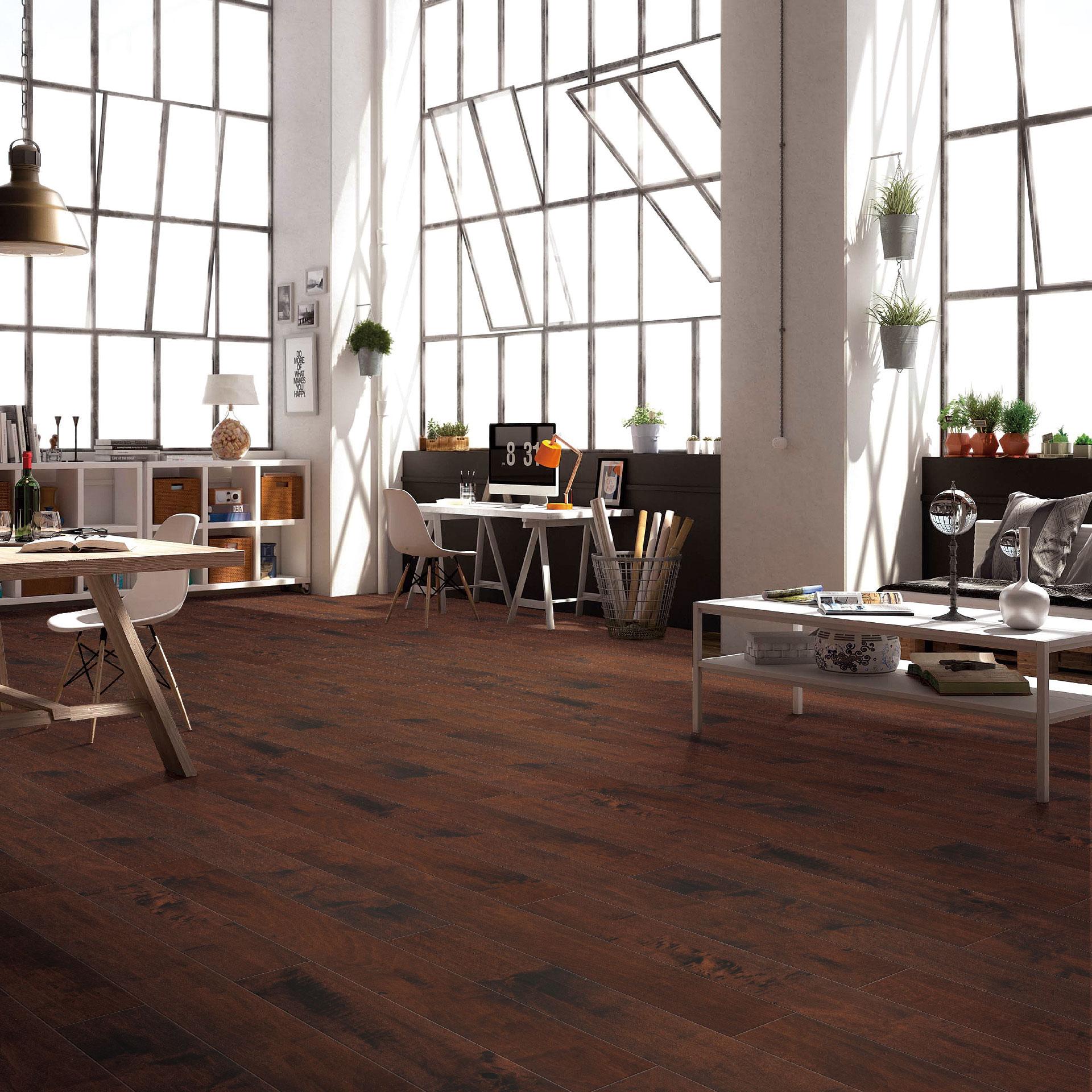 Espresso Acacia Wr Parkay Floors