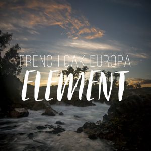 French Oak Europa Element Collection