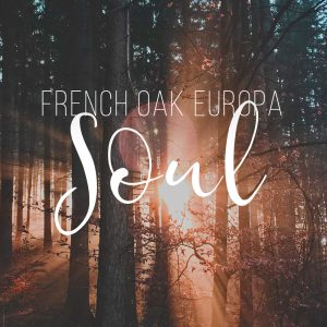 French Oak Europa Soul Collection