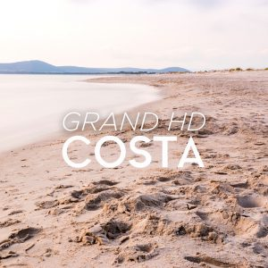 Grand HD Costa Collection