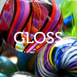 Gloss WR Collection