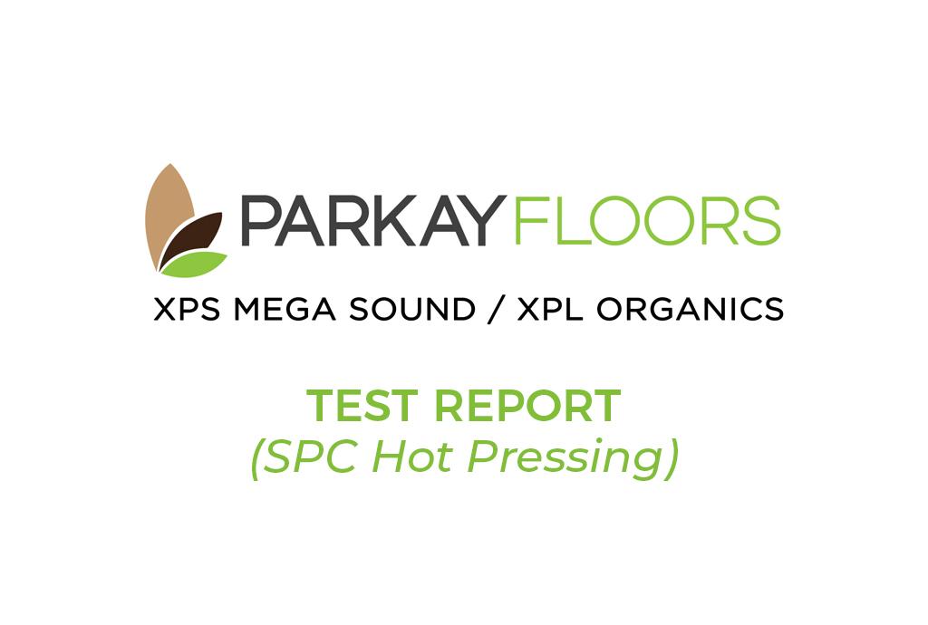 SPC Hot Pressing
