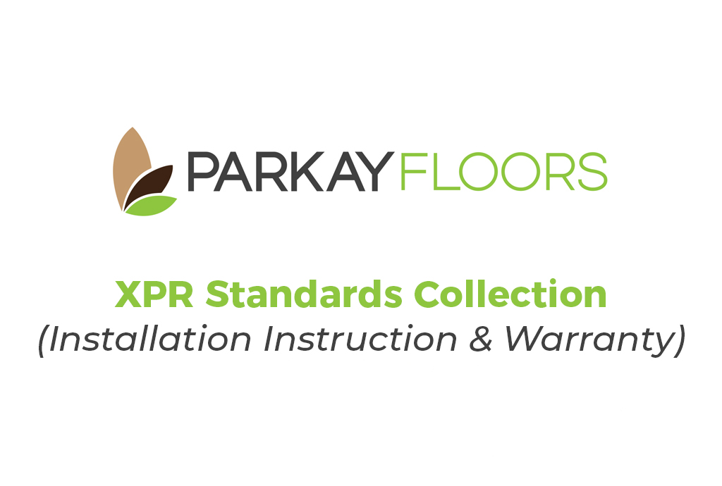 XPR-standards-Collection plain